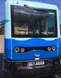 Selvkjørende buss